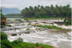 Kumari Dam, Vadiveeswaram
