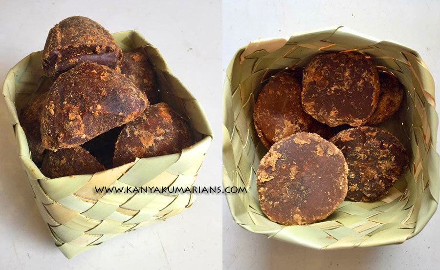 Buy Karuppatti Palm Jaggery Online at Best Price from